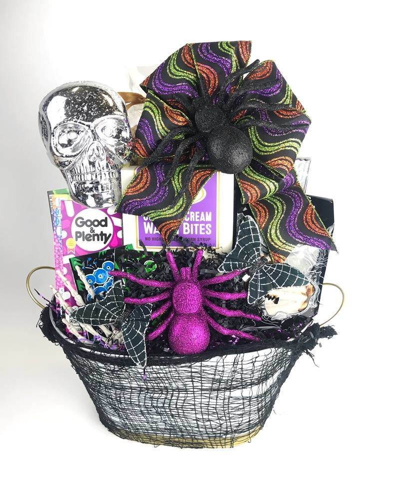 San-Jose-Halloween-Gift-Basket