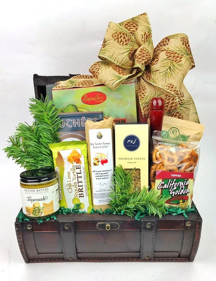 executive-holiday-gift-basket
