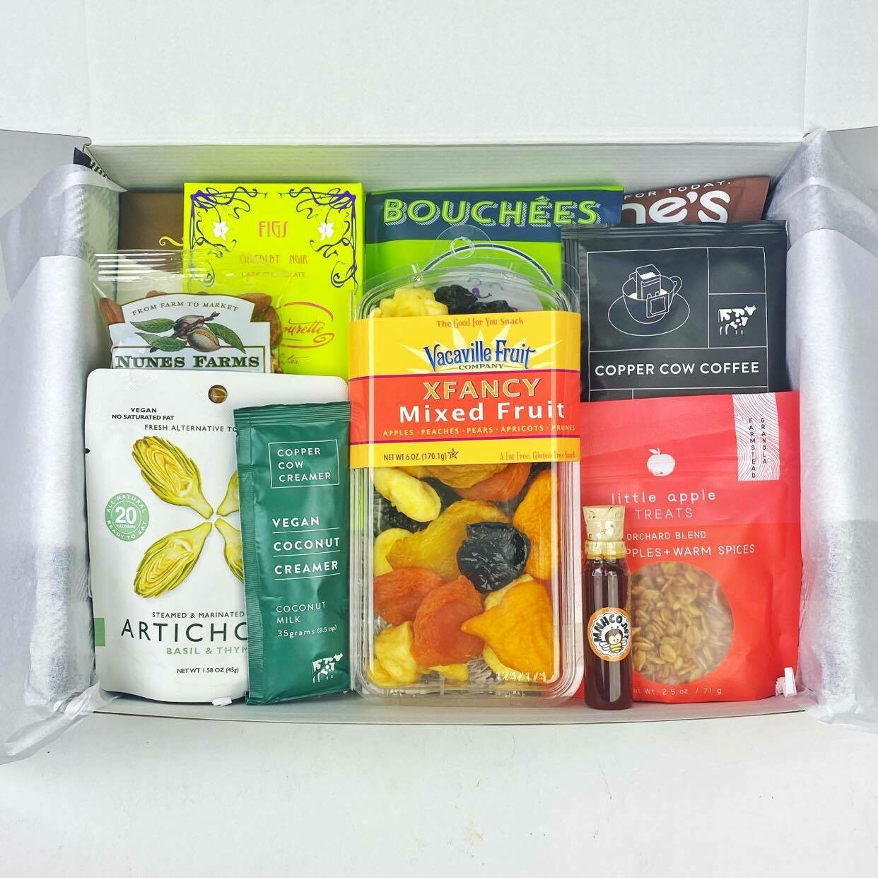 Vegan-gift-basket