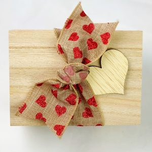 Pure relaxation gift box