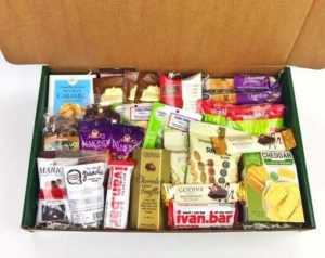 Care Pack for Caregivers
