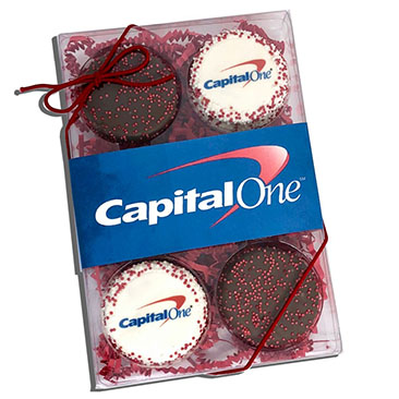 Capital one personalized cookies