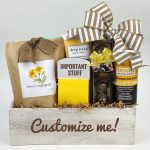 Customize Me Gift Boxes and Gift Baskets